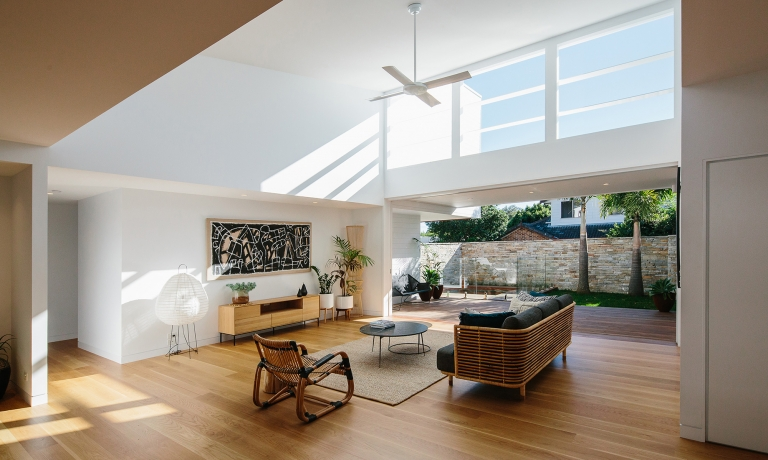 luxury architects byron bay