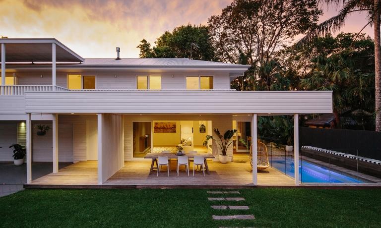 architect byron bay