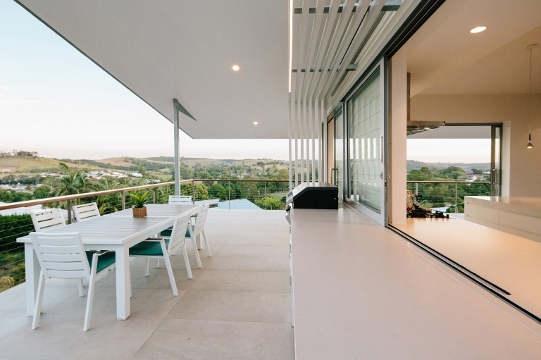 luxury architect byron bay