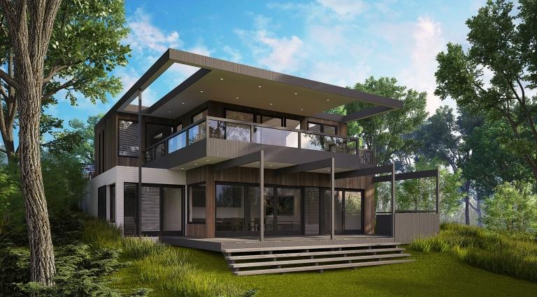 mollymook-architect