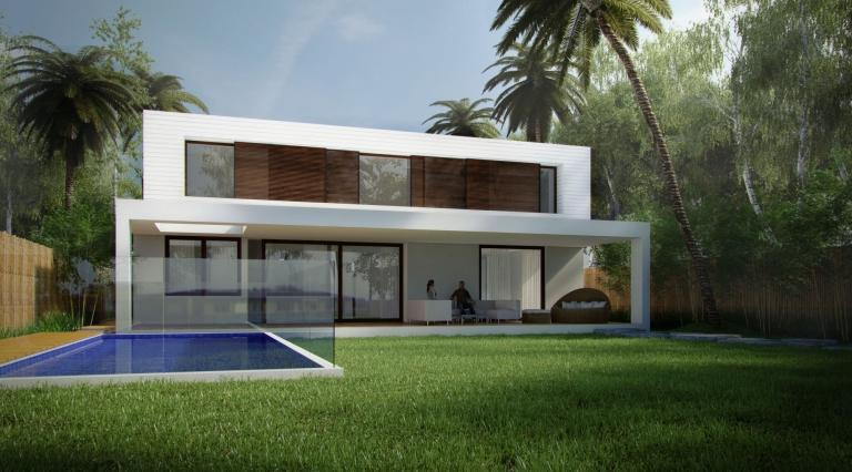 byron bay beach house design