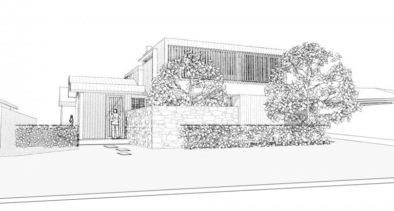 byron bay architectural design