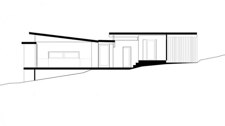bangalow architect