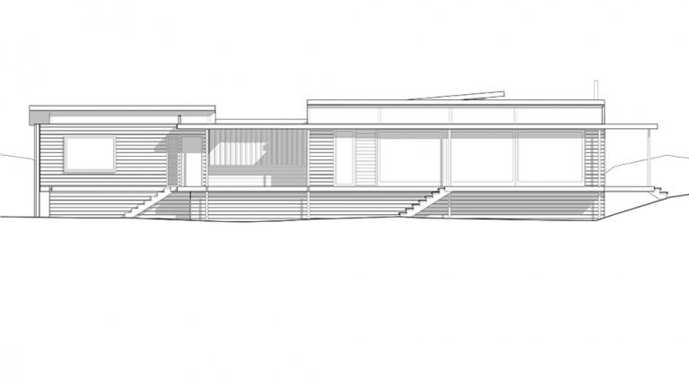 bangalow architect byron bay