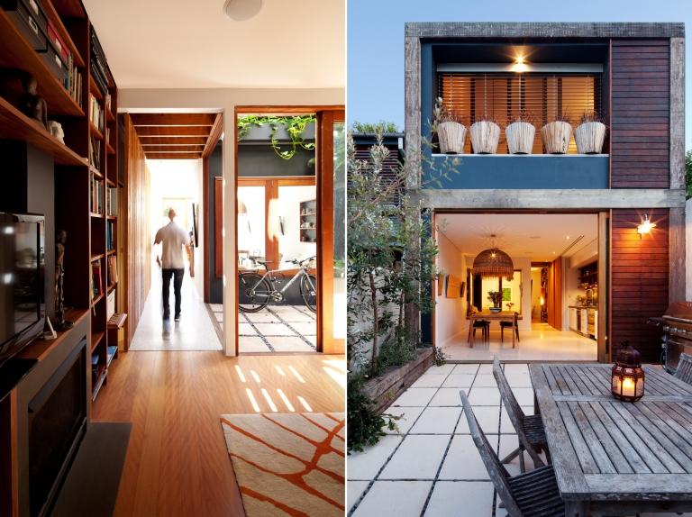 sustainable sydney architects