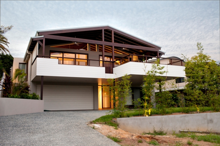 northern nsw architects