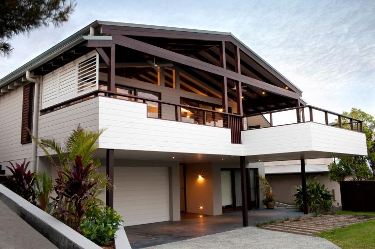north coast architecture
