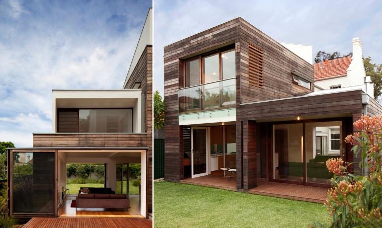 sustainable architect sydney