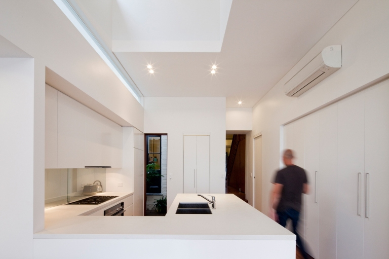 residential architects sydney