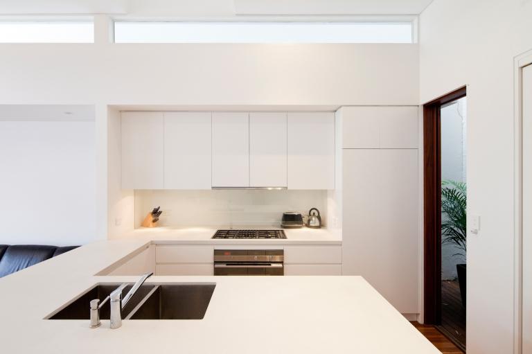 residential architect sydney