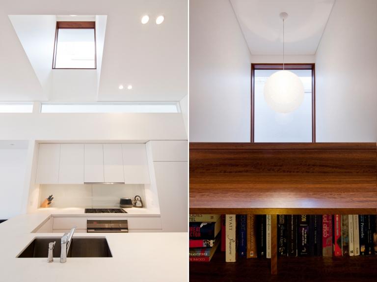 sustainable sydney architect