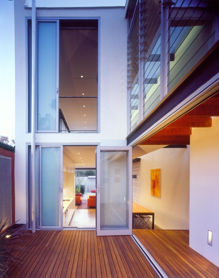 modern sydney architects