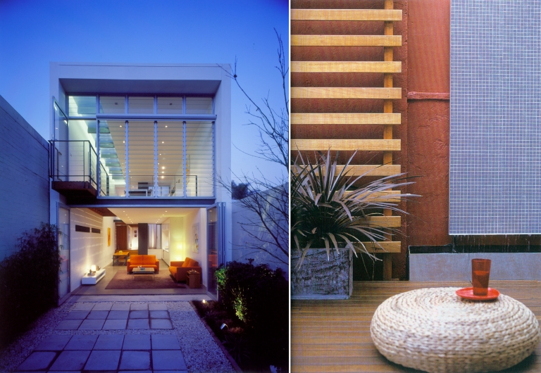 modern sydney architect