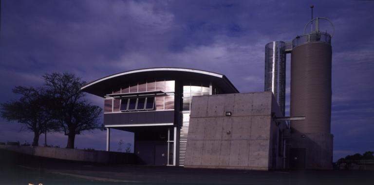 commercial architect sydney