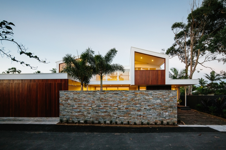residential architect byron bay