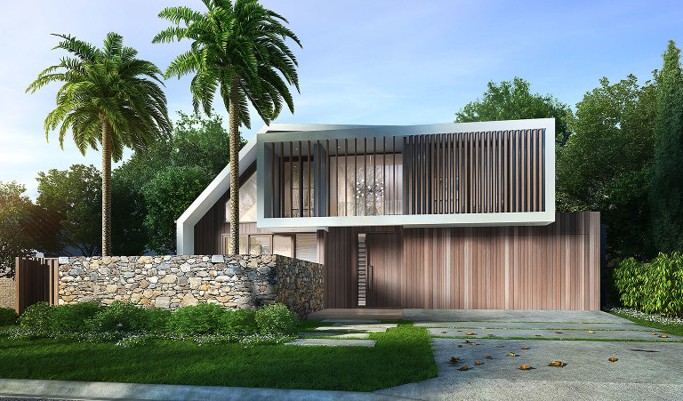 tallow beach house