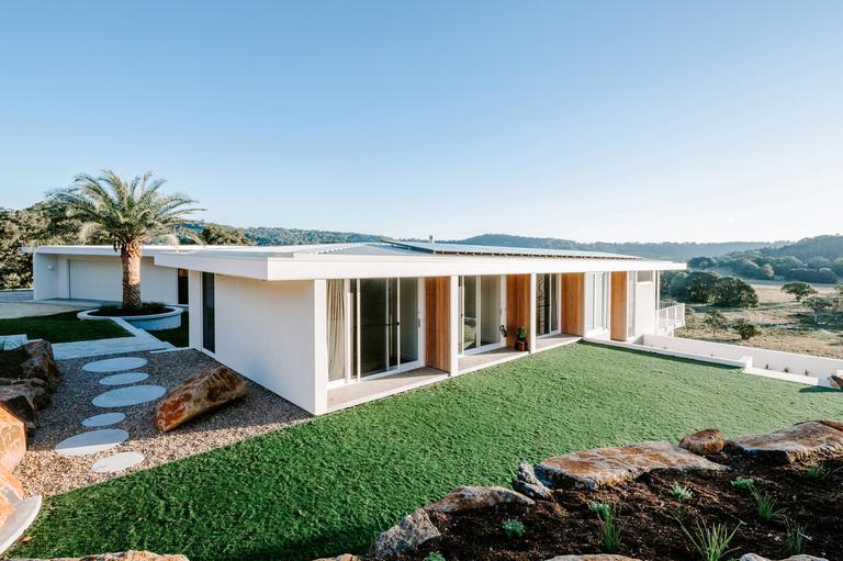 byron bay architecture