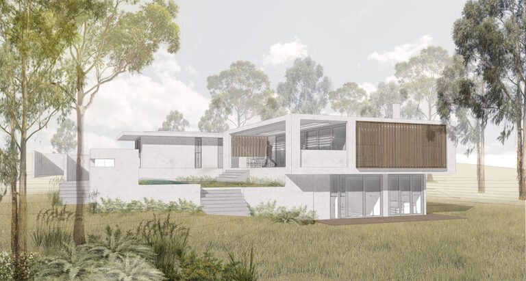 Whipbird House Byron Bay
