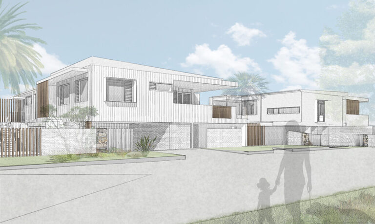 commercial architect byron bay